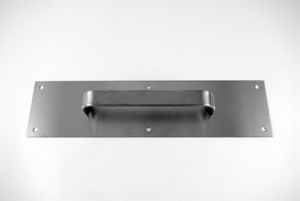 Wrought Wall Bumpers 1402