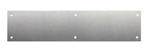 Satin Nickle Aluminum/670